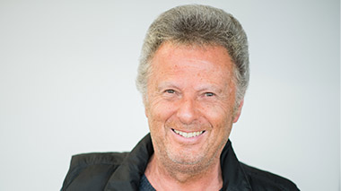 Manfred Hirschmann